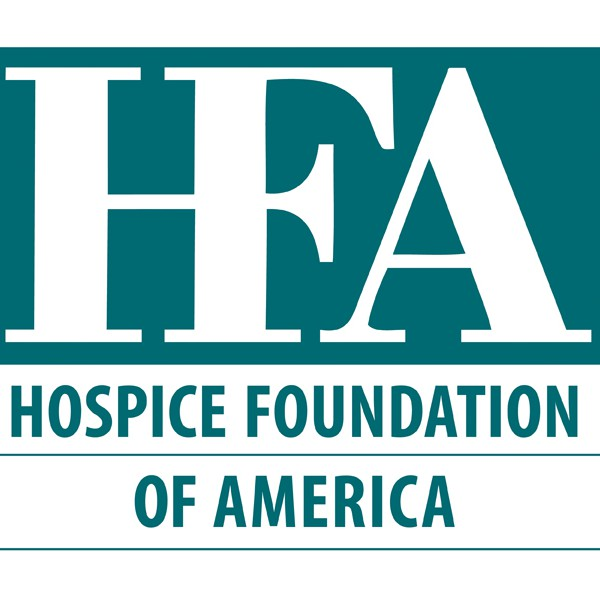 Hospice Foundation Of America - Signs of Approaching Death